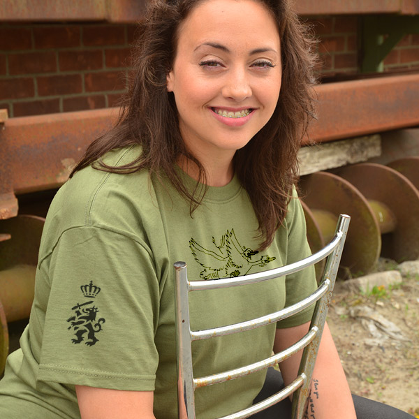 A-cie blj t-shirt