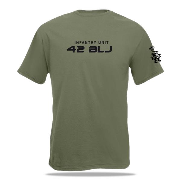 T-shirt 42 BLj