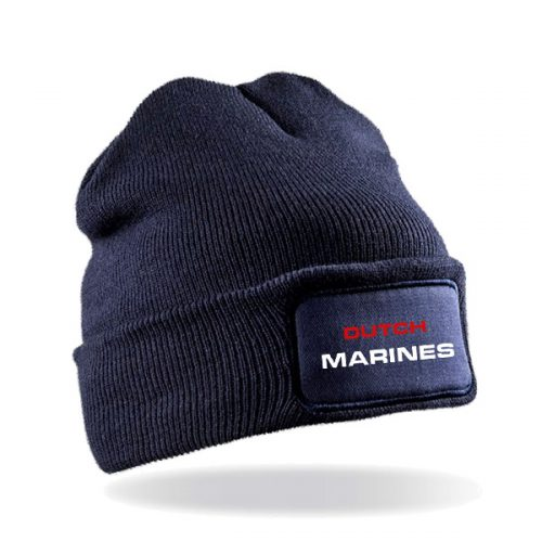 Beanie Korps Mariniers