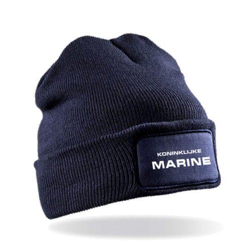 Beanie Marine