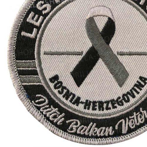 Bosnië patch