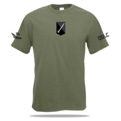 DGLC t-shirt