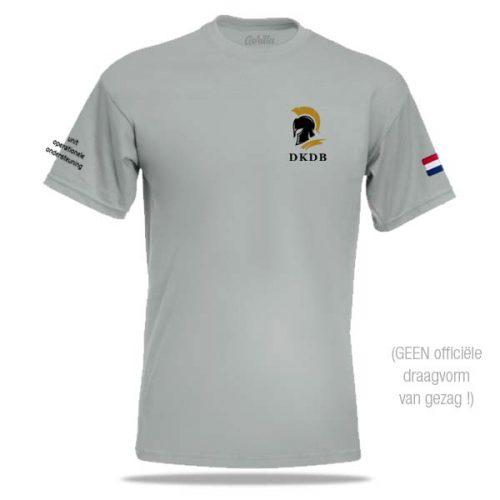 t-shirt DKDB