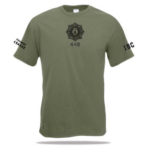 IBC _ Infanterie beveiligingscompagnie