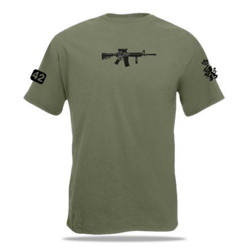 Colt C8 shirt