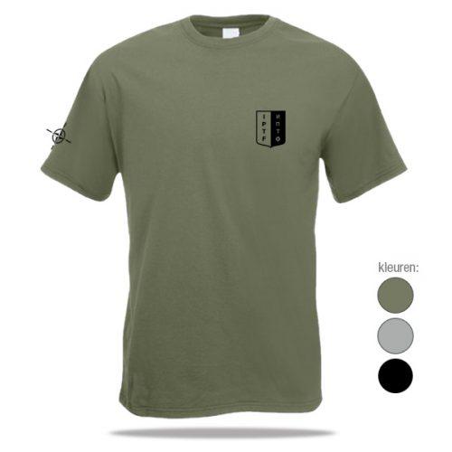 T-shirt ITPF
