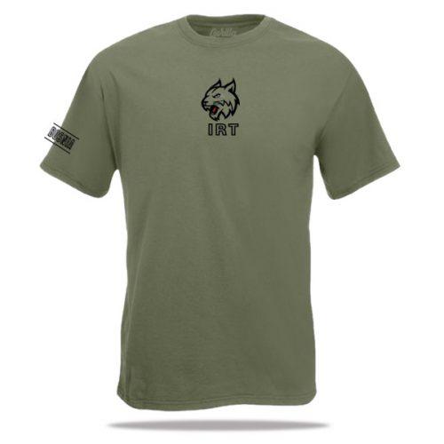 IRT t-shirt