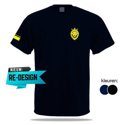 T-shirt Justitie bedrukken?