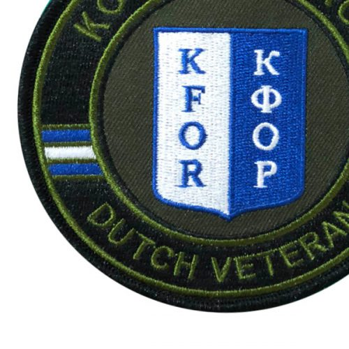 Kosovo Patch
