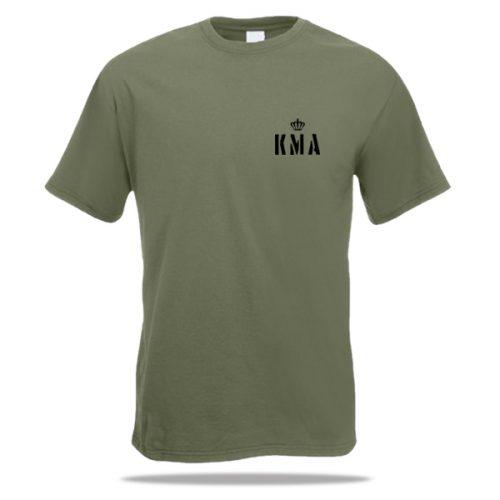 T-shirt K.M.A.