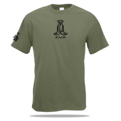 KMA T-shirt Defensie
