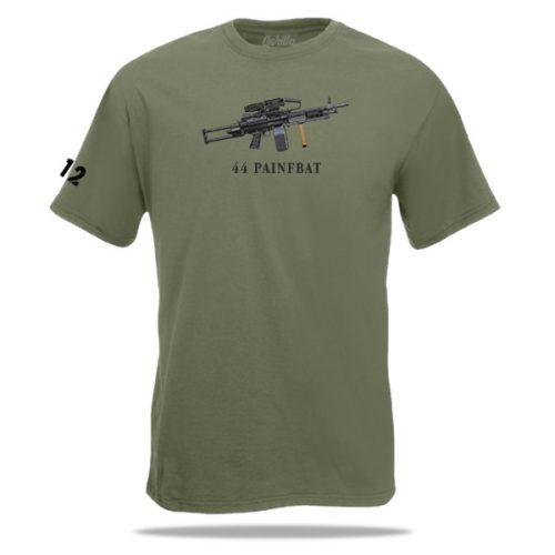 T-shirt MINIMI