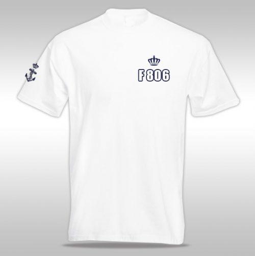 T-shirt F806