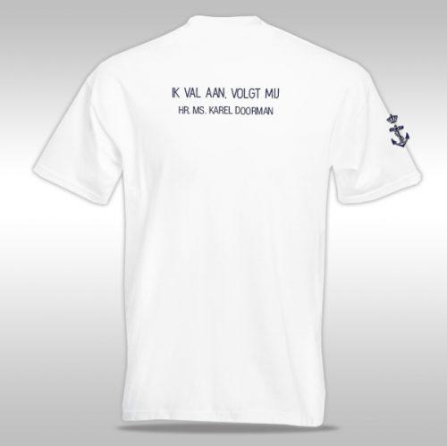 R81 Marine Vloot T-shirt