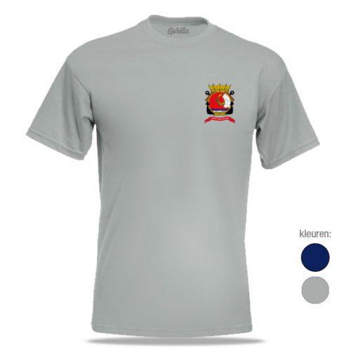 T-shirt 1 Marine Combat Group
