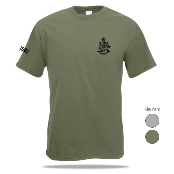 Korps Mariniers T-shirt