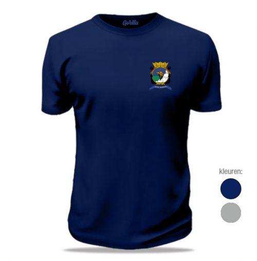 2MCG t-shirt, Mariniers