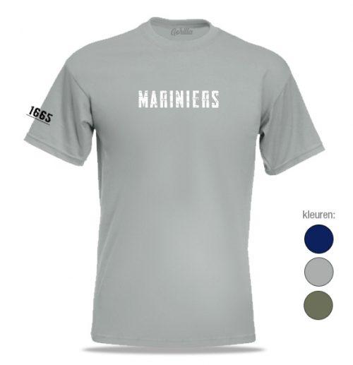 Mariniers t-shirt