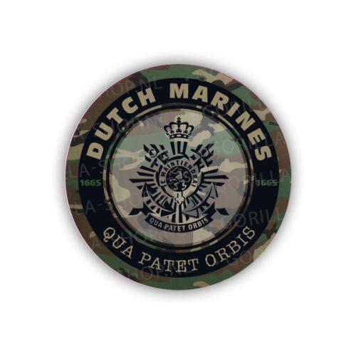 Mariniers sticker