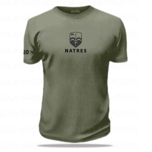 t-shirt Natres