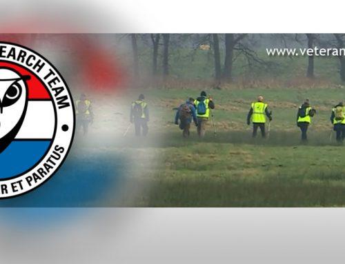 Veteranen Search Team