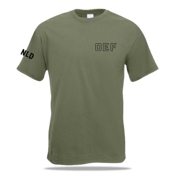 Shirt Enduring Freedm