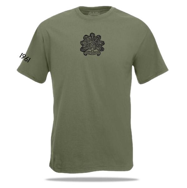 RIOG t-shirt