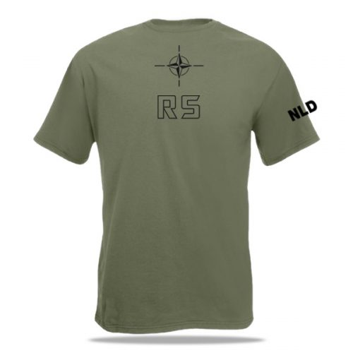 Resolute Support T-shirt