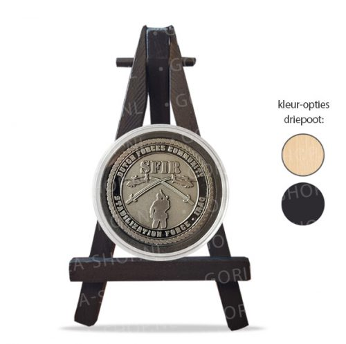 SFIR coin kit