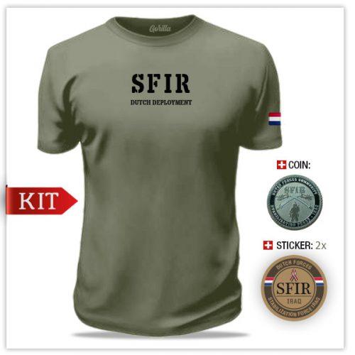 SFIR kit