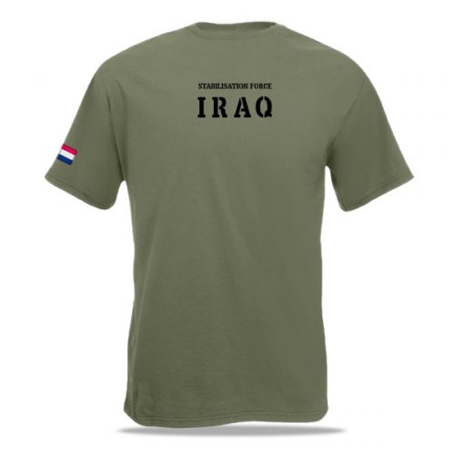 SFIR kit (t-shirt)