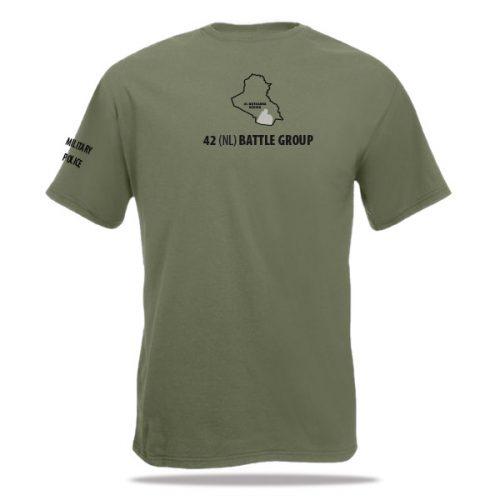 t-shirt bedrukken?