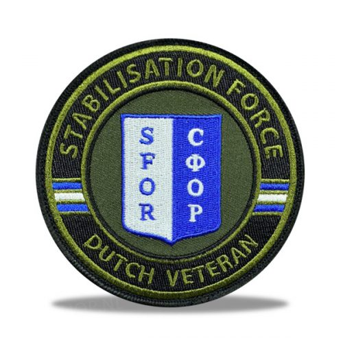 Patch SFOR