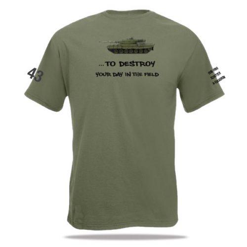 tankbat t-shirt
