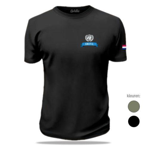 Defensie t-shirt Libanon