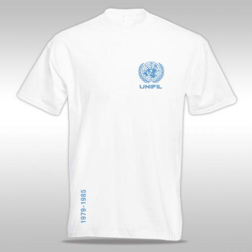 UNIFIL T-shirt Libanon
