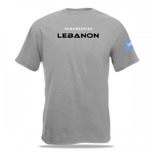 Unifil t-shirt