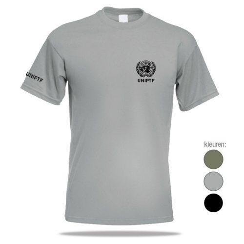 t-shirt UNIPTF