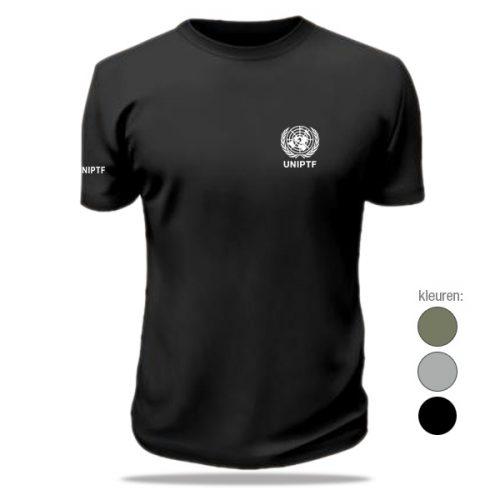 UNIPTF t-shirt