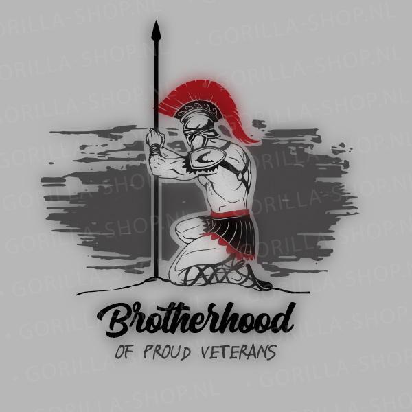 Veteraan - Brotherhood