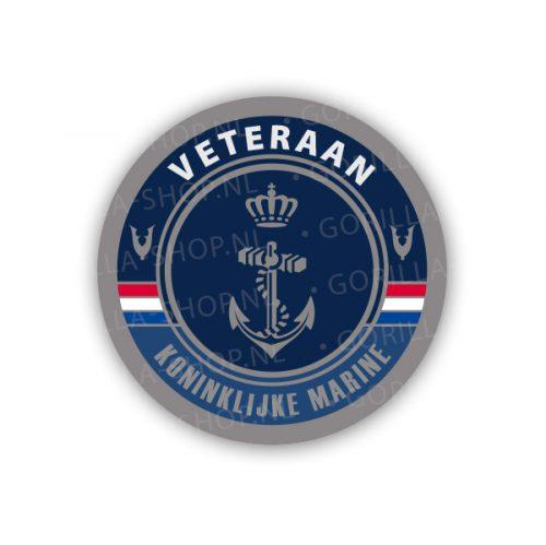 Sticker Marine