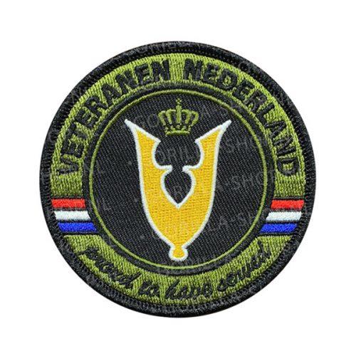 veteranen patch