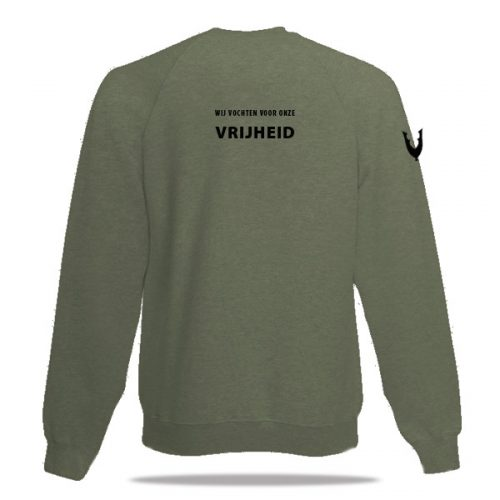 Veteraan sweater