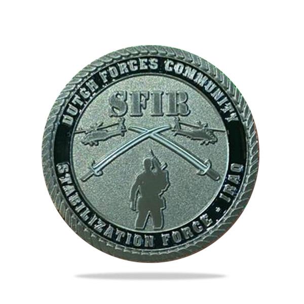 Coin Irak, SFIR