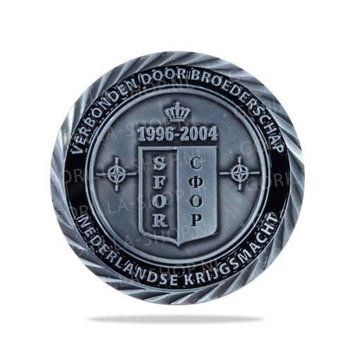 Coin SFOR