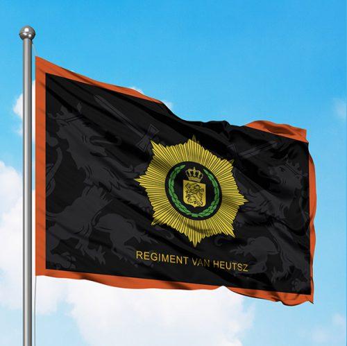 van Heutsz vlag