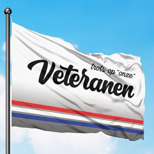 veteranenvlag