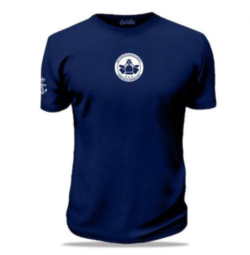 Defensie t-shirt Marine