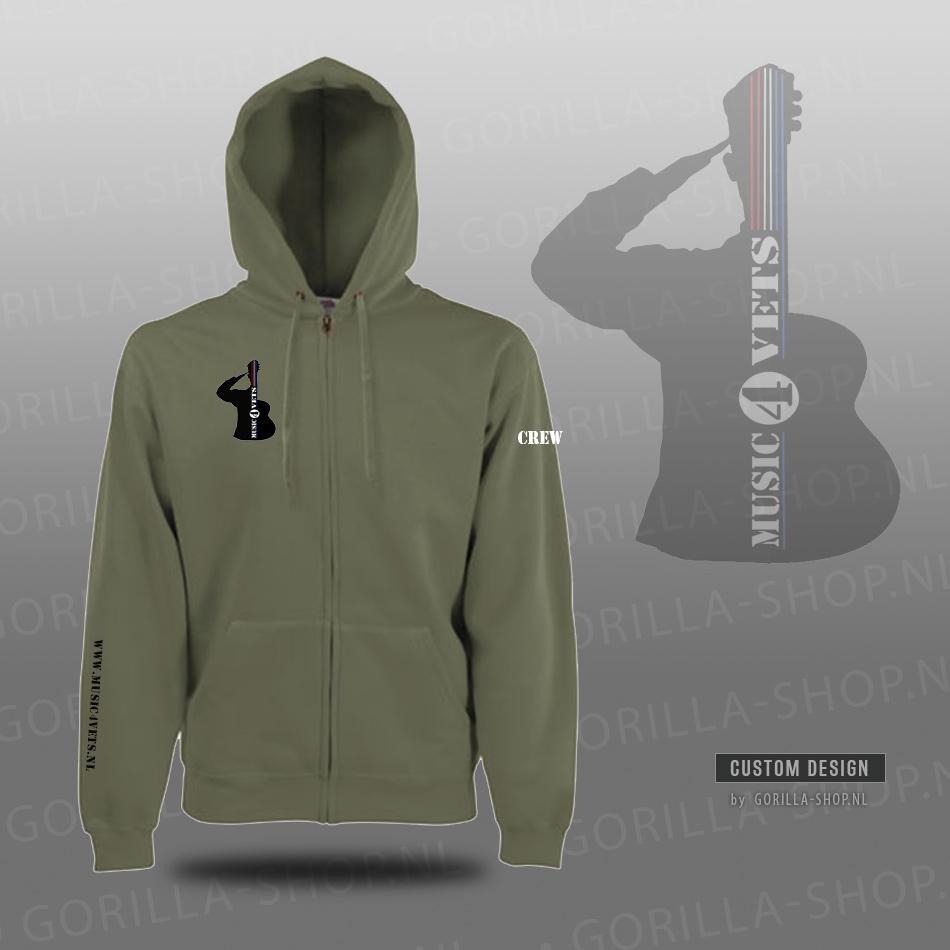 Hoodie-design