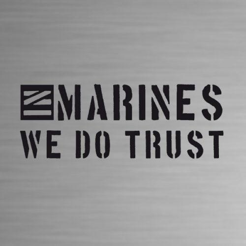 Sticker Mariniers